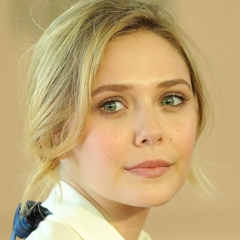 famous quotes, rare quotes and sayings  of Elizabeth Olsen