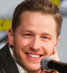 famous quotes, rare quotes and sayings  of Josh Dallas