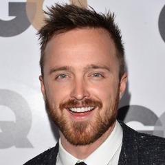 famous quotes, rare quotes and sayings  of Aaron Paul