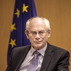 famous quotes, rare quotes and sayings  of Herman Van Rompuy