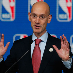 famous quotes, rare quotes and sayings  of Adam Silver