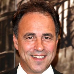 famous quotes, rare quotes and sayings  of Anthony Horowitz