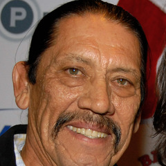 famous quotes, rare quotes and sayings  of Danny Trejo