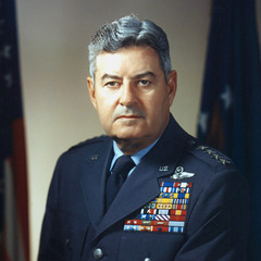 famous quotes, rare quotes and sayings  of Curtis LeMay