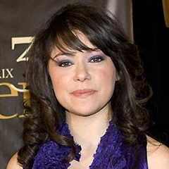 famous quotes, rare quotes and sayings  of Tatiana Maslany