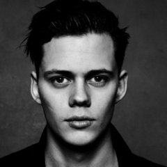 famous quotes, rare quotes and sayings  of Bill Skarsgard