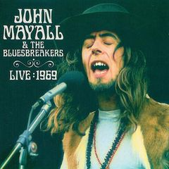 famous quotes, rare quotes and sayings  of John Mayall