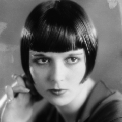 famous quotes, rare quotes and sayings  of Louise Brooks