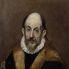 famous quotes, rare quotes and sayings  of El Greco