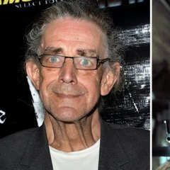 famous quotes, rare quotes and sayings  of Peter Mayhew