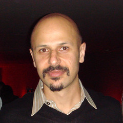 famous quotes, rare quotes and sayings  of Maz Jobrani