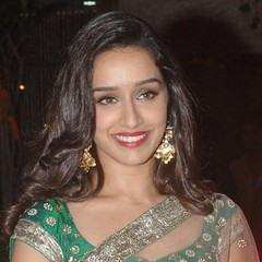 famous quotes, rare quotes and sayings  of Shraddha Kapoor