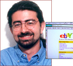 famous quotes, rare quotes and sayings  of Pierre Omidyar