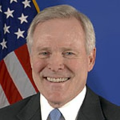famous quotes, rare quotes and sayings  of Ray Mabus