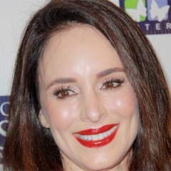 famous quotes, rare quotes and sayings  of Madeleine Stowe