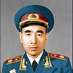 famous quotes, rare quotes and sayings  of Lin Biao