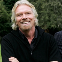 famous quotes, rare quotes and sayings  of Richard Branson
