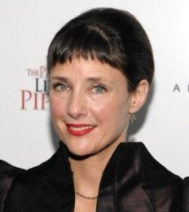 famous quotes, rare quotes and sayings  of Rebecca Miller