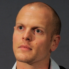 famous quotes, rare quotes and sayings  of Tim Ferriss