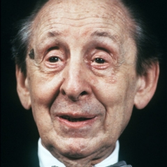 famous quotes, rare quotes and sayings  of Vladimir Horowitz