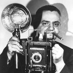 famous quotes, rare quotes and sayings  of Weegee