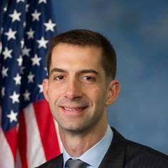 famous quotes, rare quotes and sayings  of Tom Cotton