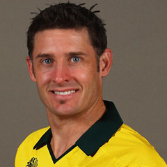 famous quotes, rare quotes and sayings  of Michael Hussey