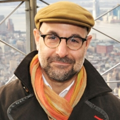 famous quotes, rare quotes and sayings  of Stanley Tucci