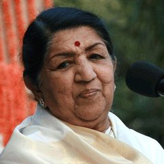 famous quotes, rare quotes and sayings  of Lata Mangeshkar