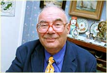 famous quotes, rare quotes and sayings  of Lionel Blue