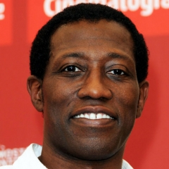 famous quotes, rare quotes and sayings  of Wesley Snipes