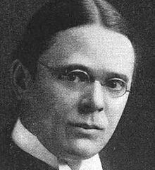 famous quotes, rare quotes and sayings  of Roscoe Pound