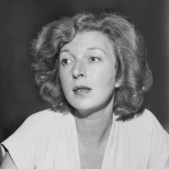 famous quotes, rare quotes and sayings  of Martha Gellhorn