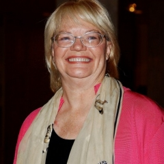 famous quotes, rare quotes and sayings  of Molly Ivins