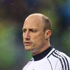 famous quotes, rare quotes and sayings  of Kasey Keller