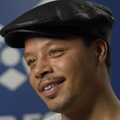 famous quotes, rare quotes and sayings  of Terrence Howard