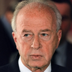 famous quotes, rare quotes and sayings  of Yitzhak Rabin
