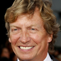 famous quotes, rare quotes and sayings  of Nigel Lythgoe