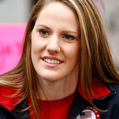 famous quotes, rare quotes and sayings  of Missy Franklin