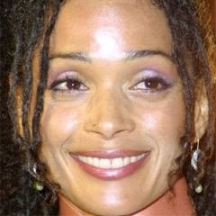 famous quotes, rare quotes and sayings  of Lisa Bonet