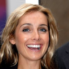 famous quotes, rare quotes and sayings  of Louise Redknapp