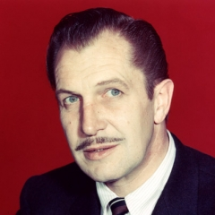 famous quotes, rare quotes and sayings  of Vincent Price