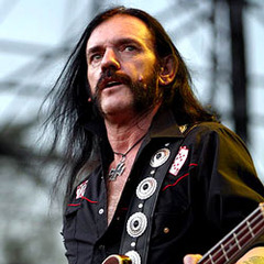 famous quotes, rare quotes and sayings  of Lemmy Kilmister
