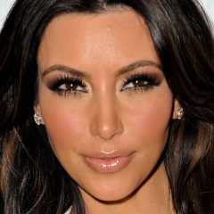famous quotes, rare quotes and sayings  of Kim Kardashian