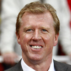 famous quotes, rare quotes and sayings  of Steve McClaren