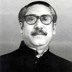 famous quotes, rare quotes and sayings  of Sheikh Mujibur Rahman