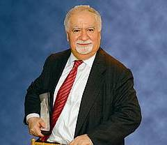 famous quotes, rare quotes and sayings  of Vartan Gregorian
