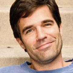 famous quotes, rare quotes and sayings  of Rob Delaney