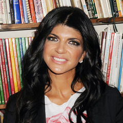 famous quotes, rare quotes and sayings  of Teresa Giudice