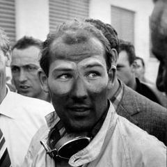 famous quotes, rare quotes and sayings  of Stirling Moss